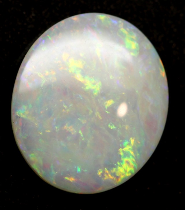 CRYSTAL OPAL FROM COOBER PEDY [MS9812]