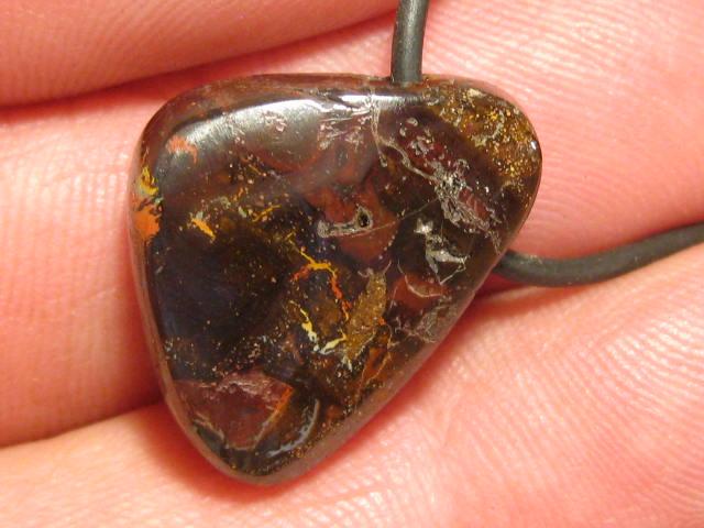 OpalWeb - Miners WholeSale Opals - 28.65Cts