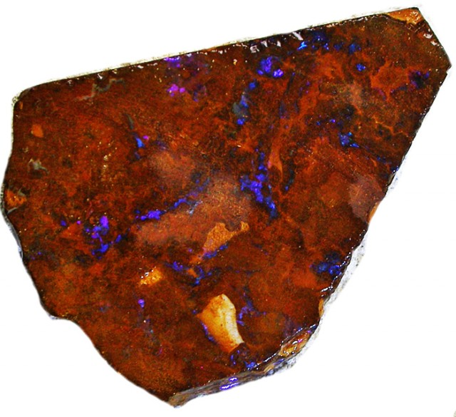 60.75 CTS YOWAH ROUGH SLAB   [BY2926]