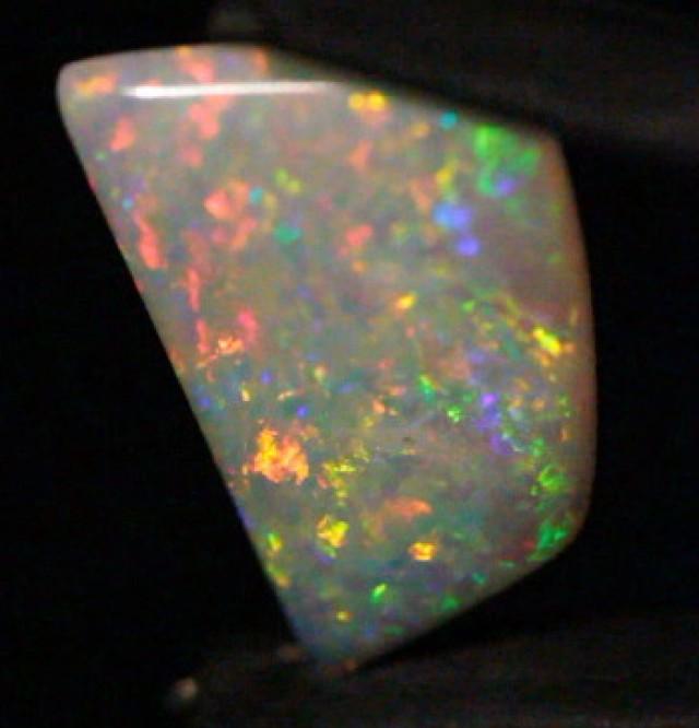 Mintabie Opal Cab 4.22ct