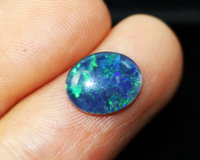 1.6 CTS Bright Opal triplet 10 x8 mm   QOM 1170