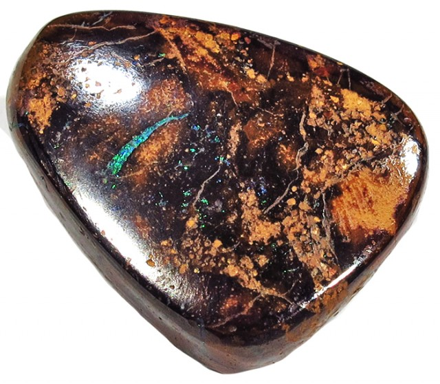 18.48 CTS  YOWAH STONE -TOP POLISH [SO402]