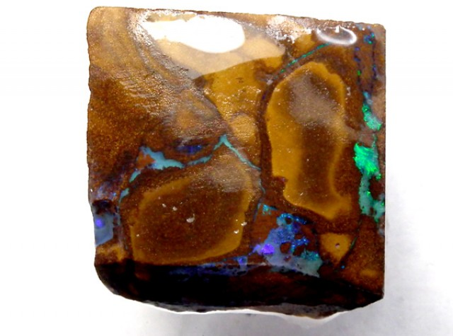 ROUGH BOULDER OPAL 72 CTS DT-4950