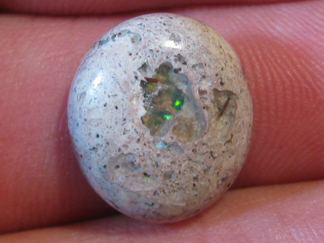 OpalWeb - NEW STOCK Mexican Opal - 7.55Cts.