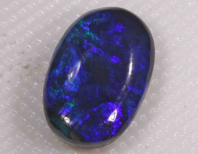 FREE SHIPPING   3.05 ct BLACK OPAL
