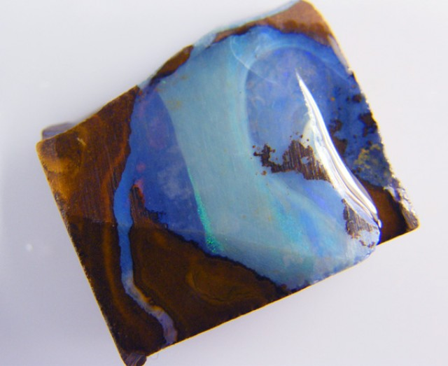 ROUGH BOULDER OPAL 43 CTS DT-4995