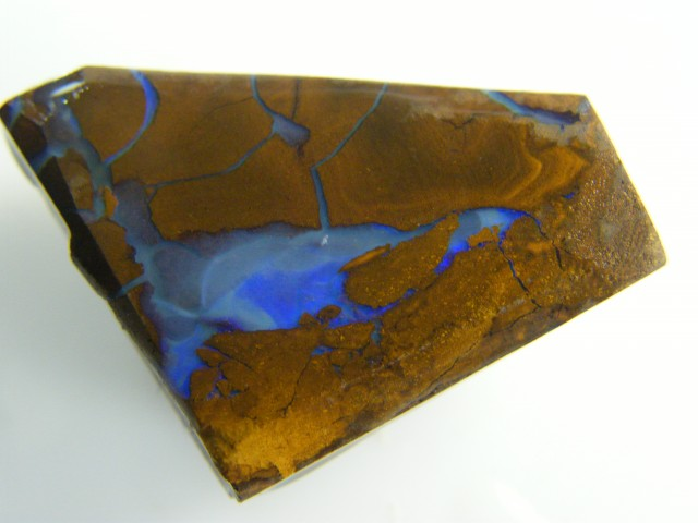 ROUGH BOULDER OPAL 46 CTS DT-4902
