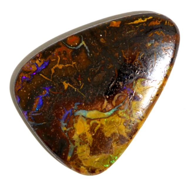 25.30 cts Beautiful Koroit Bolder Opal (RB516)