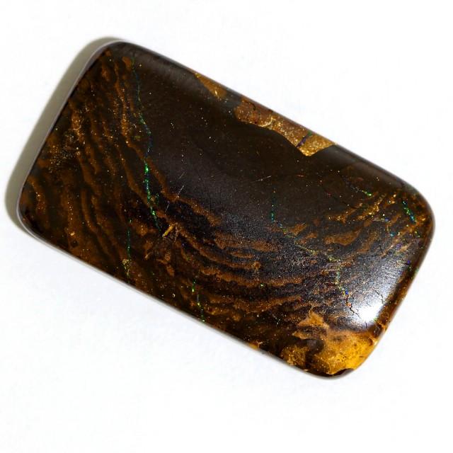 25.80 cts Beautiful Koroit Bolder Opal (RB622)