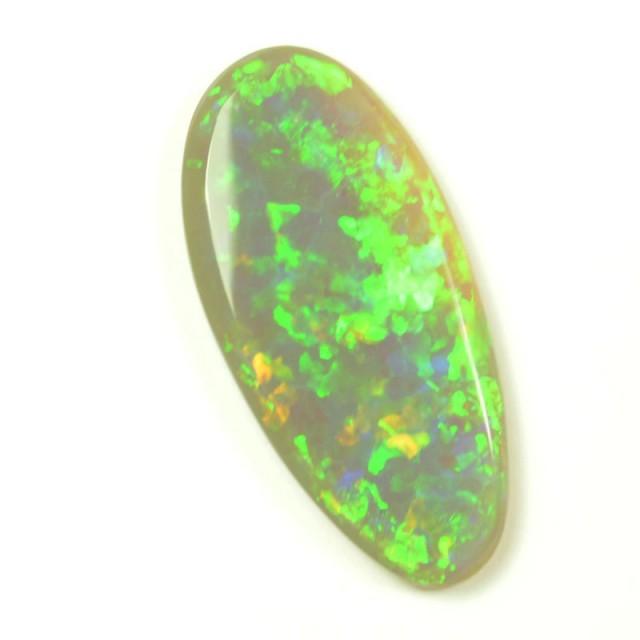 ct Solid Lightning Ridge opal
