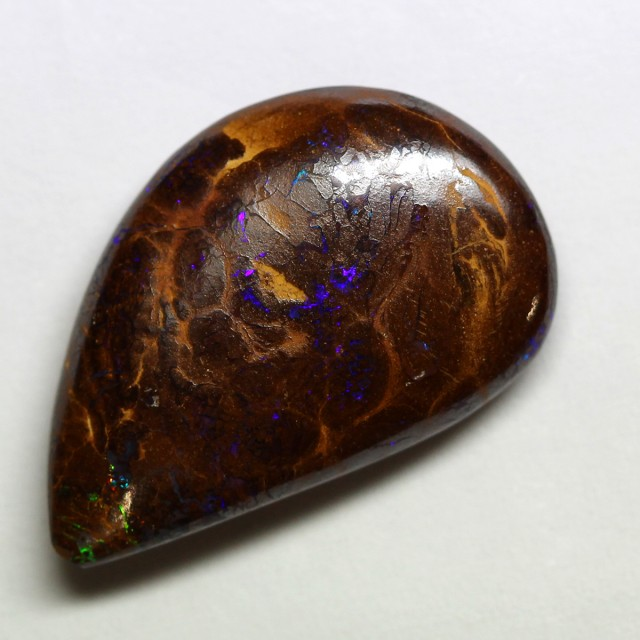 14.81 cts Beautiful Koroit Bolder Opal (RB613)