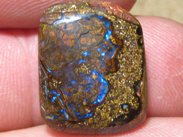 OpalWeb - Miners WholeSale Opals - 18.60Cts