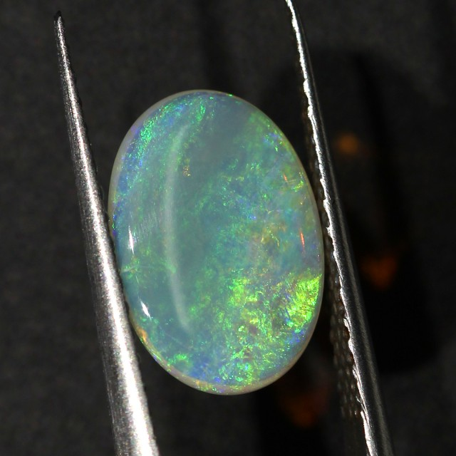 1.68 CTS SOLID OPAL  DEAL- COOBER PEDY  [CP1103]