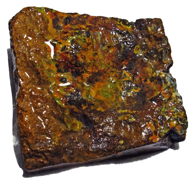 270.00 CTS YOWAH ROUGH SLAB   [BY4408]