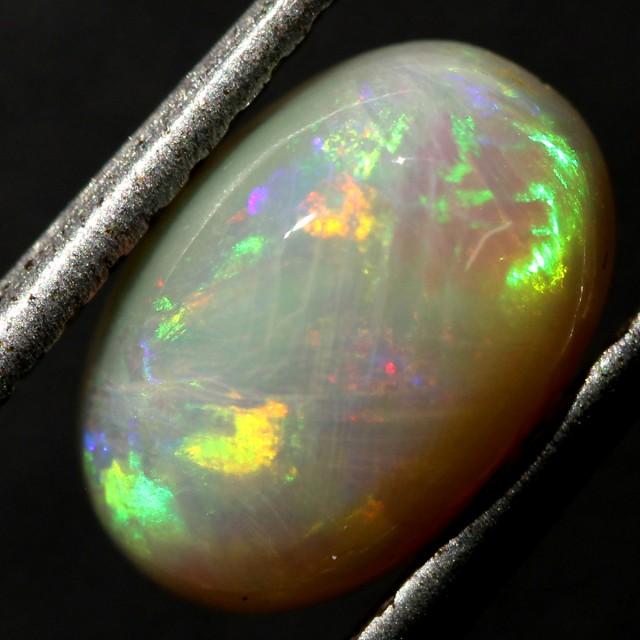 2.19 cts Bright Solid Crystal Opal - Australia (R2305)