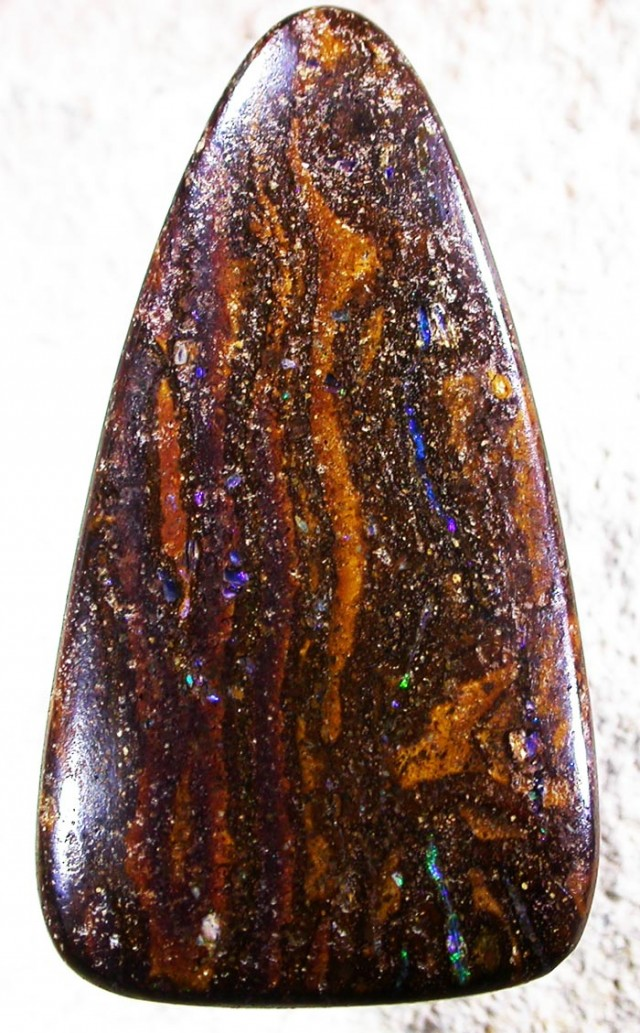 32.7 CTS YOWAH STONE-WELL POLISHED  [SO1802]