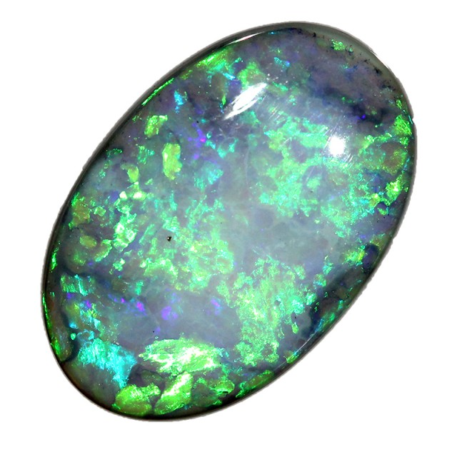 OPAL FROM LIGHTNING RIDGE [CB4]