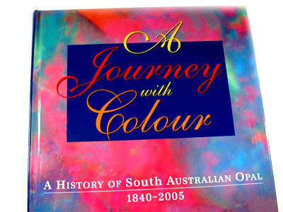 OPAL BOOK A JOURNEY WITH COLOUR  SPECIAL COLLECTORS EDITION