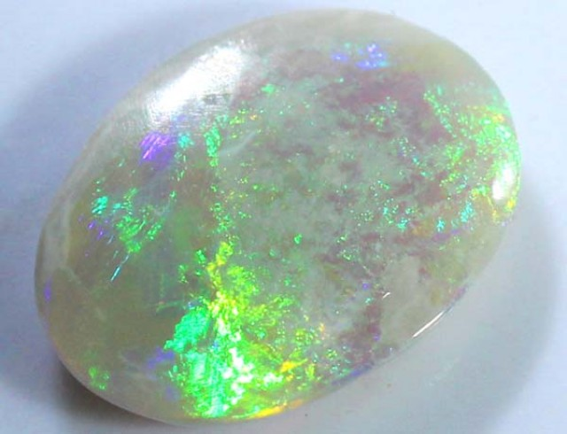 SOLID OPAL STONE    0.8 CTS     TBO-1484