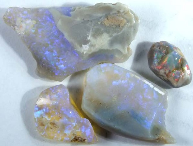 ROUGH  -RUB OPAL ROUGH 13.5  CTS DT-1959