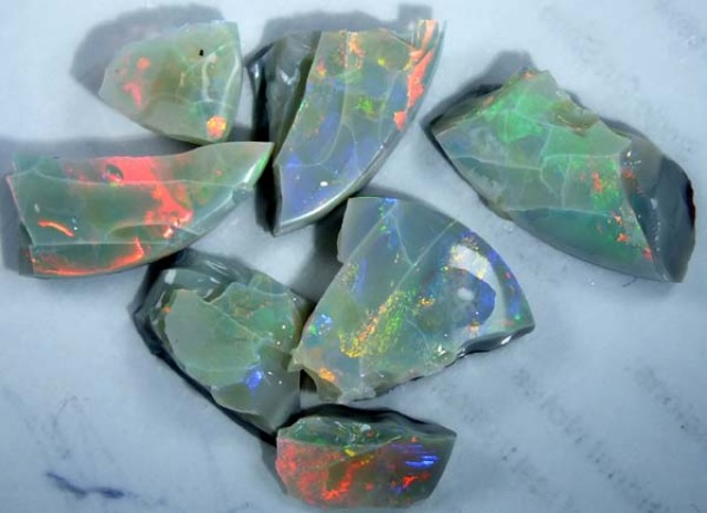 OPAL ROUGH 15.70  CTS DT-1977