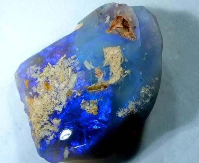black opal ROUGH 11.6  CTS DT-3026