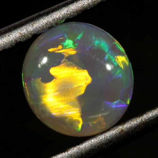0.82 cts Gorgeous Opal From Lighting Ridge (R2335)