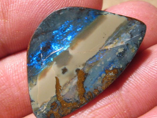 OpalWeb - WE MINE Opals - 38.90Cts -