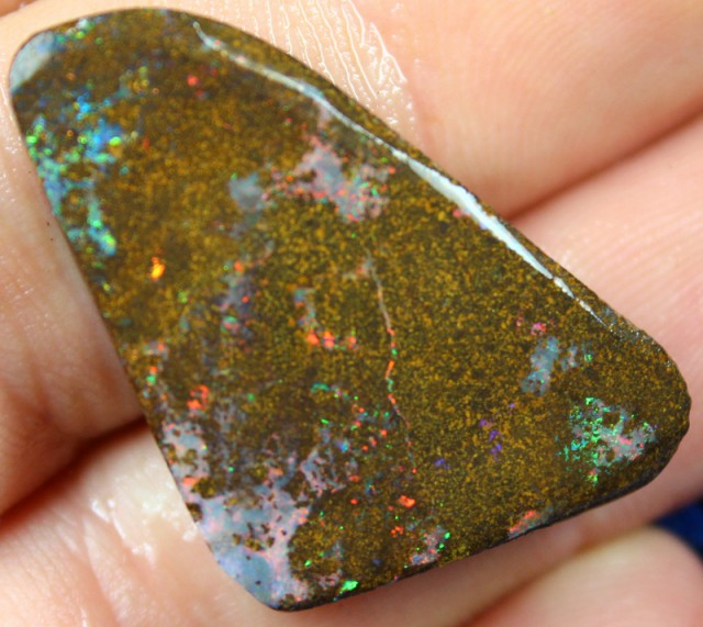 49.65 CTS YOWAH OPAL RUBS PRE SHAPPED FOR EASY CUTTING