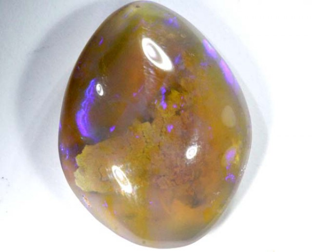 SOLID OPAL STONE   6.2 CTS     TBO-1758