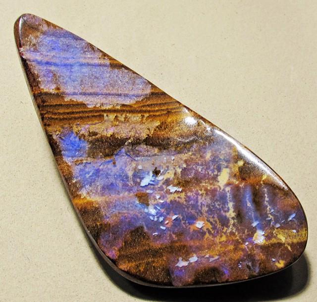 48.65 CTS Nice  Boulder Opal MMR 1945