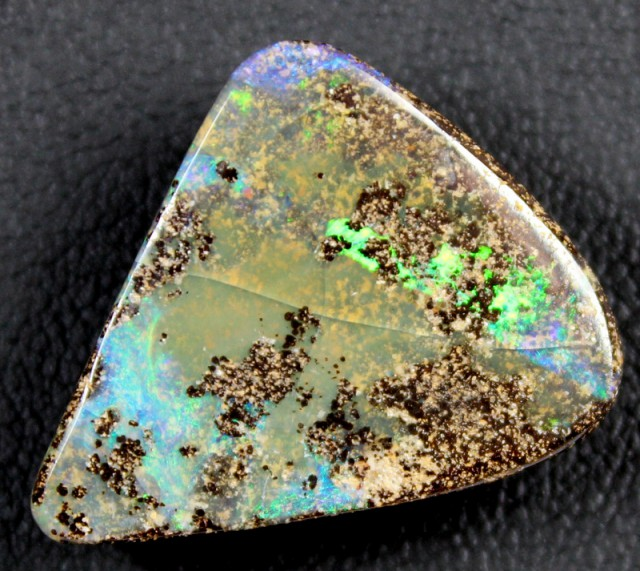34.15 CTS AUSTRALIAN BOULDER OPAL POLISHED EACH STONE -UNIQUE C7121