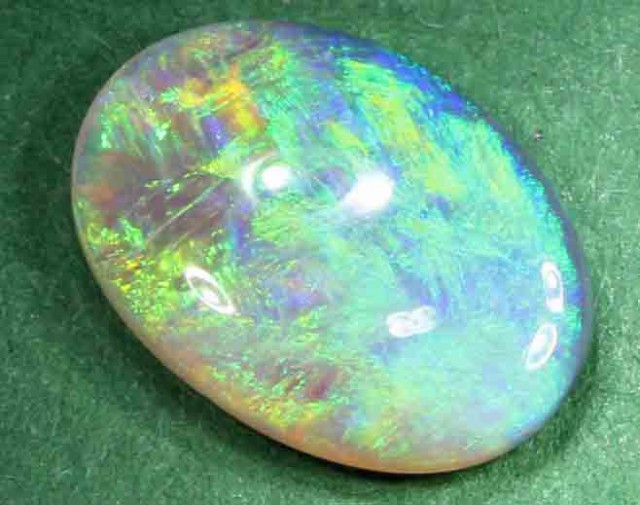 1.55 CT  OPAL FROM LR - 1.55 CTS