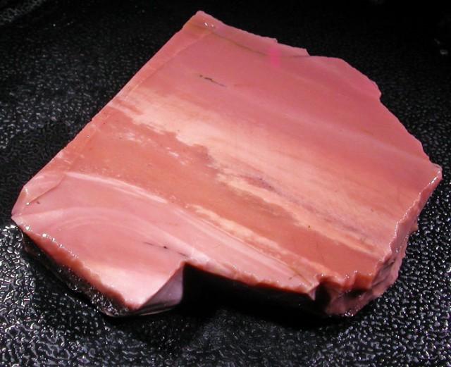 225.5 CTS PINK MOOKAITE  ROUGH  -WEST AUSTRALIA[VS6586