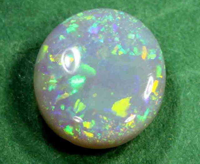 SHIPPING  2.30 CT OPAL FROM LR
