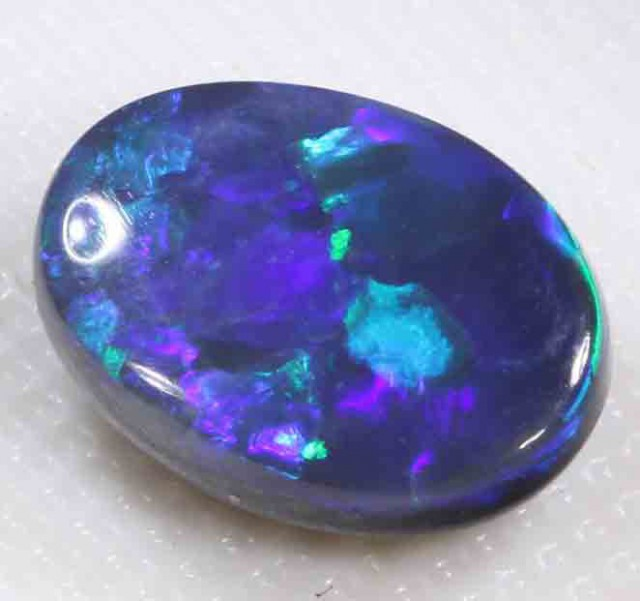 3.30 CT BLACK OPAL FROM LR