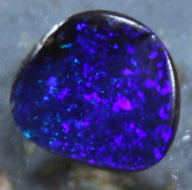 1.20 CTS BOULDER OPAL POLISHED STONE NICE COLORS