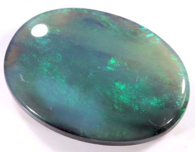 SOLID OPAL STONE  4.9  CTS  TBO-2779