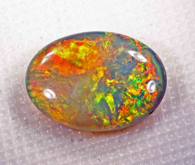 3.20 CT BRIGHT OPAL FROM LR -  496531