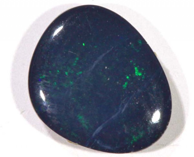 DOUBLET OPAL 0.75 CTS LO-1409