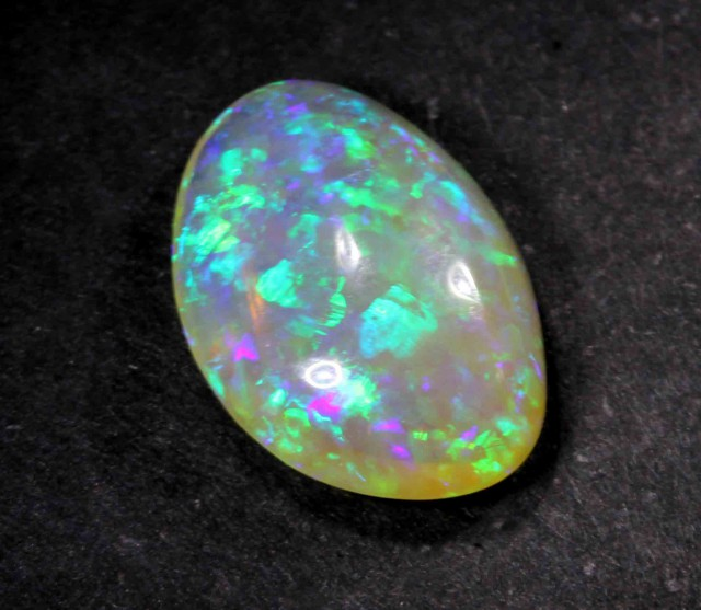 2.80 CT OPAL FROM LR - 497559