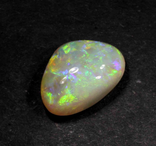 FREE SHIPPING  3.05 CT  NICE BRIGHT OPALS FROM LR-SUIT EARRINGS