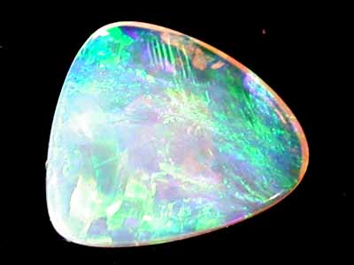 OPAL CRYSTAL  1.55 CTS M512