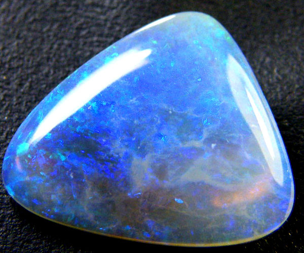 OPAL CRYSTAL  3.70 CTS   M534