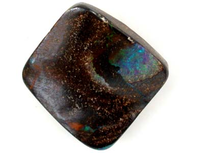 BOULDER OPAL   15.3CTS  FREE SHIPPING   L114