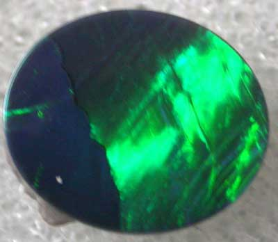 OPAL SOLID WHOLESALE 0.95CTS RRP $680 [BIN_AS206]