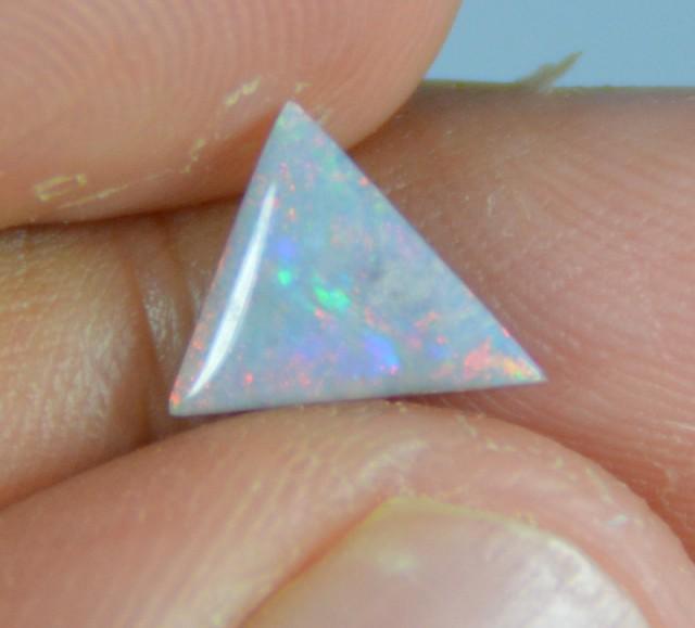 1.07 carat Solid Andamooka Opal