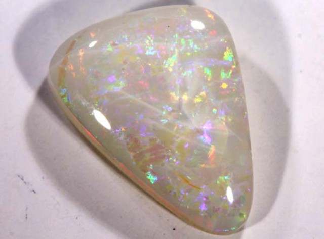 2 CTS  SOLID OPAL STONE  TBO-3159