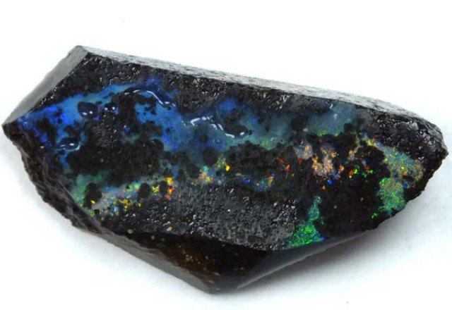 BOULDER OPAL ROUGH 13.30  CTS DT-4006