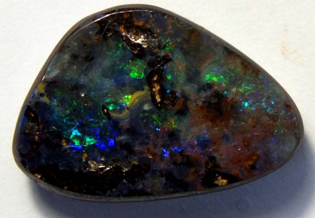 20.2 CTS BOULDER OPAL POLISHED STONE [SO4784]